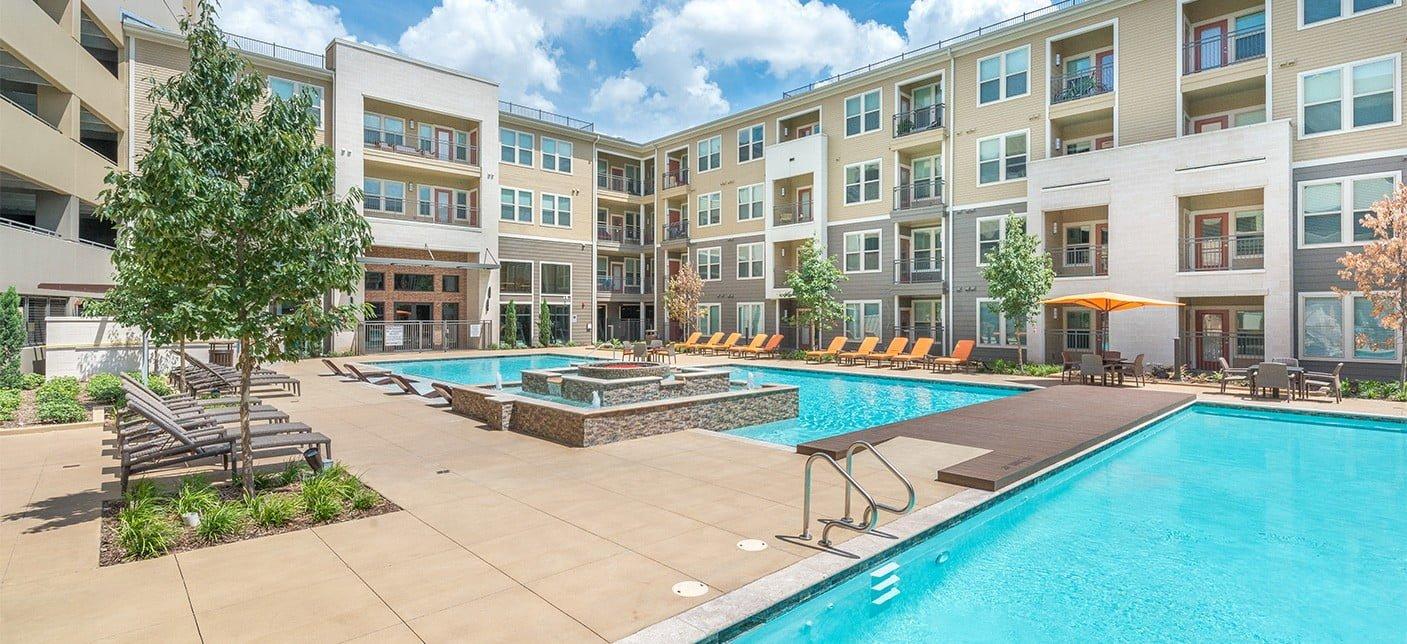 Apartment Locators in Fort Worth