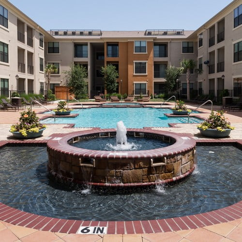 frisco apartment locators