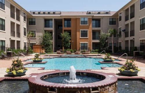 Frisco Apartment Specials