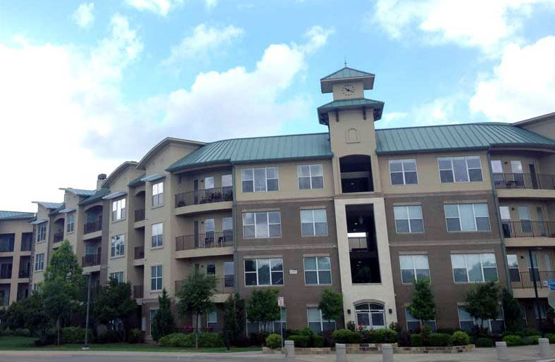 Gatlyn Station Apartments