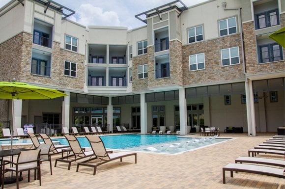 Greenvue Richardson Apartments