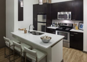 New Dallas Loft Apartments