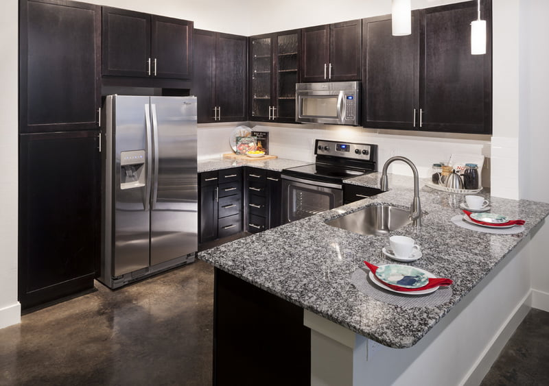Luxury Uptown Dallas Apartments