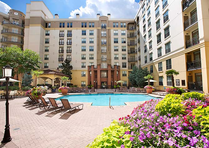 Apartment Locators Uptown Dallas