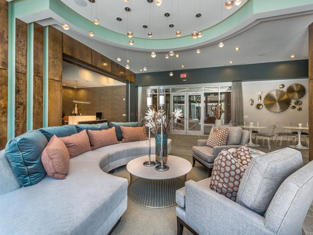 dallas luxury apartment locaotrs