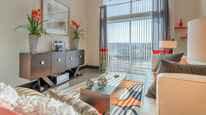 las colinas luxury apartment
