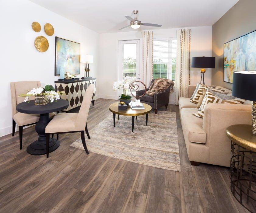 Luxury Plano Apartments