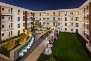 Addison apartment locator