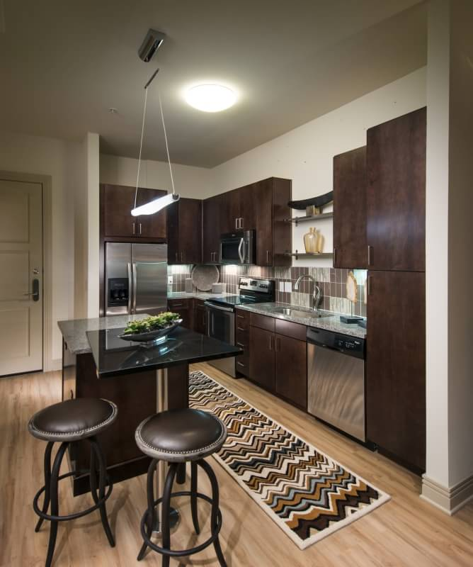 luxury addison apartment