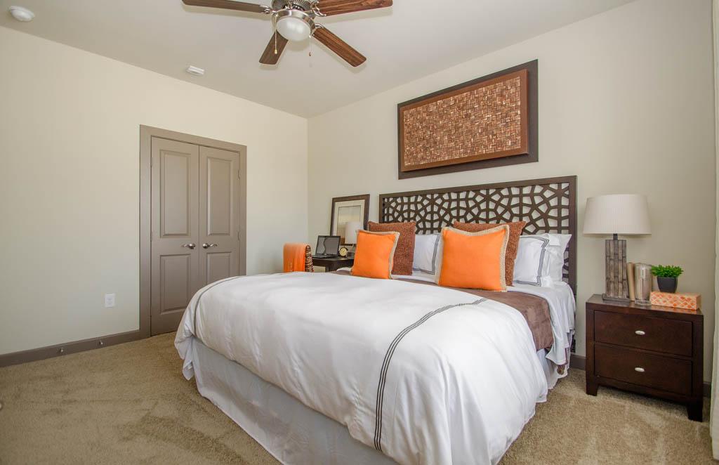 Luxury Richardson Apartments