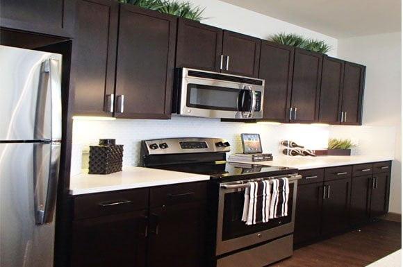 New Luxury Apartments in Richardson