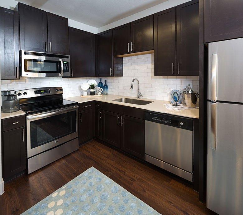 Luxury McKinney Apartment