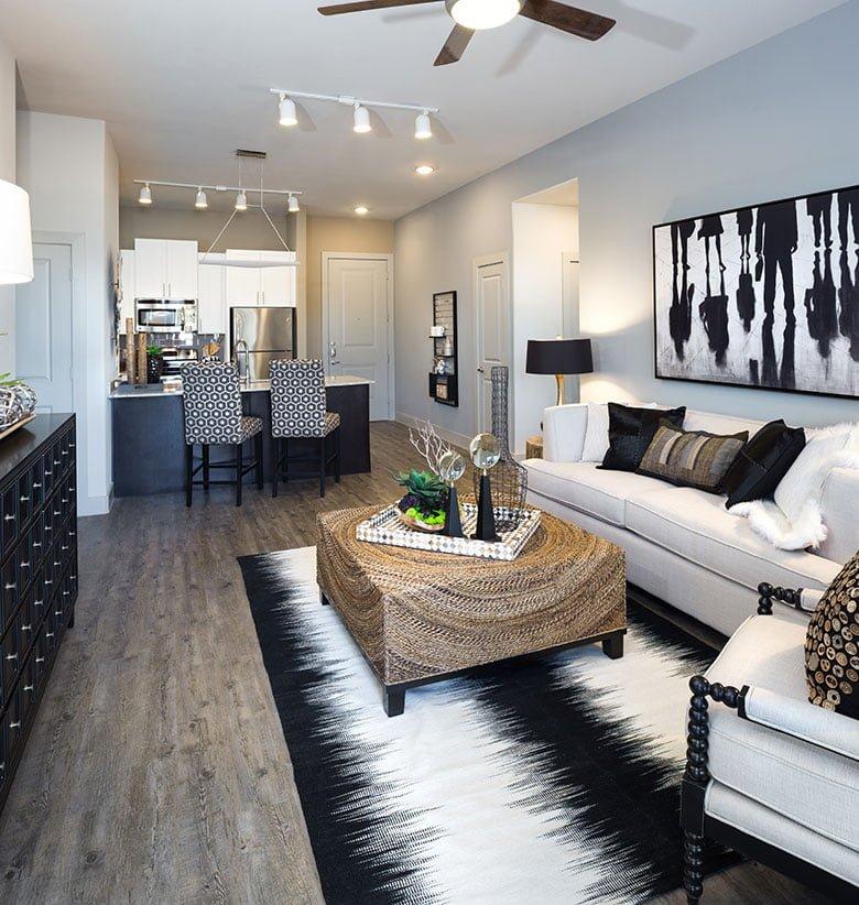 New McKinney Apartments