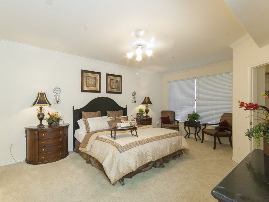 Townhomes McKinney Traditional