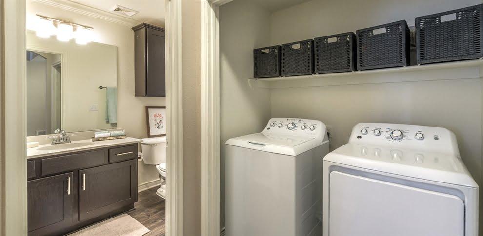 mckinney apartment locators