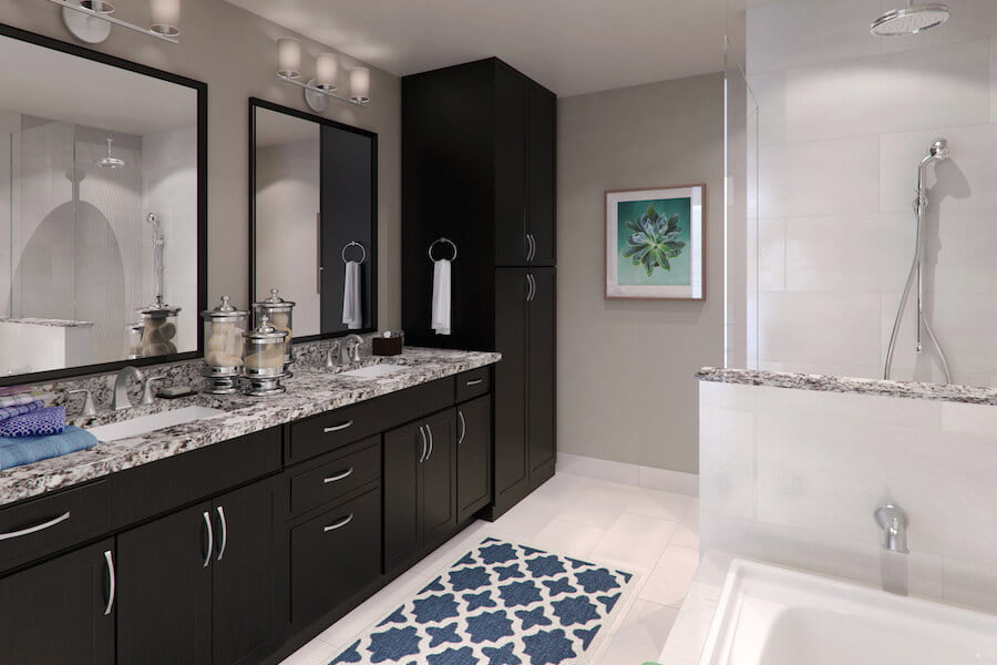 Luxury Townhomes Frisco