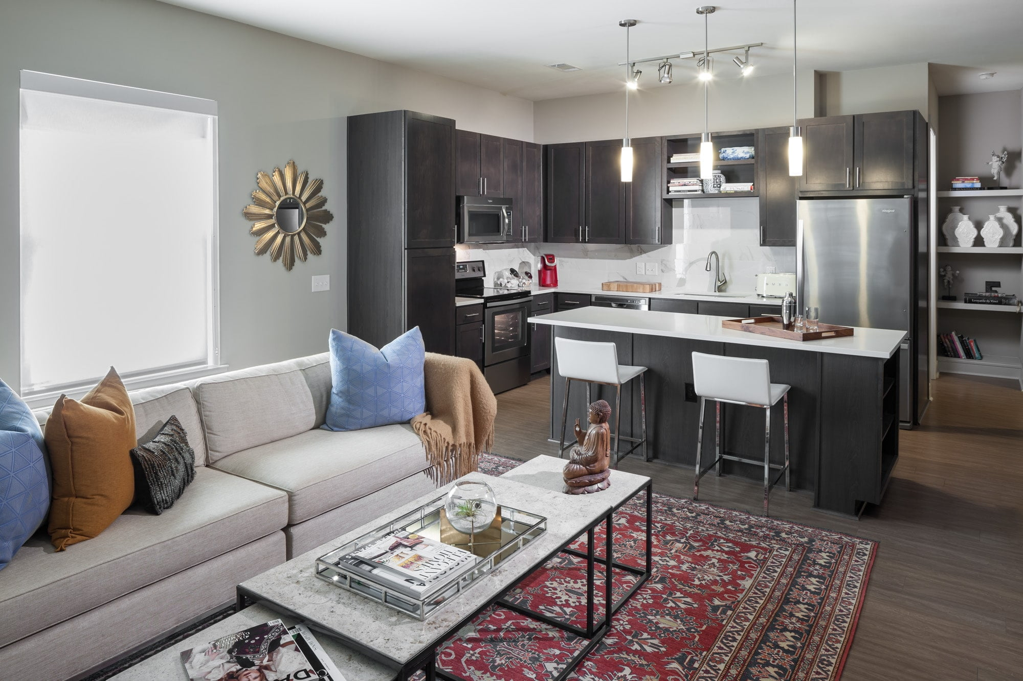 knox apartments for rent