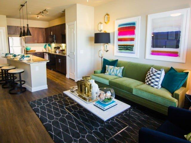 Addison apartments