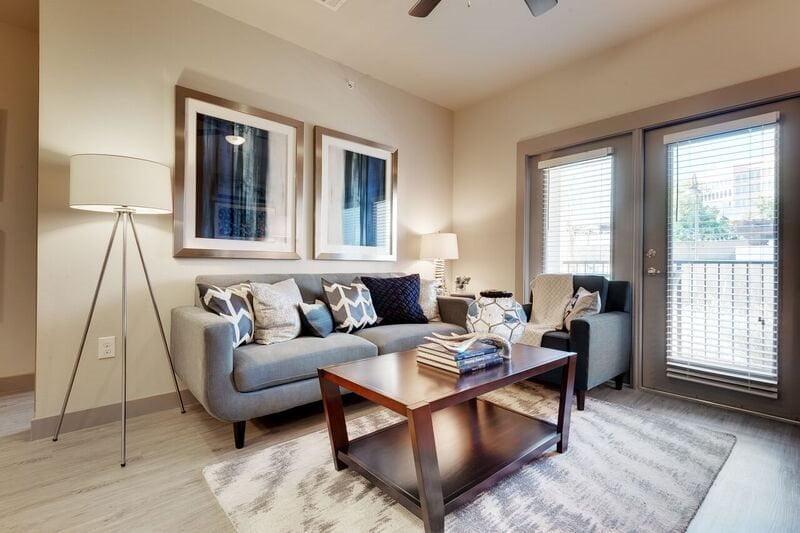Dallas Apartment List