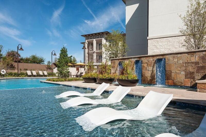 Luxury Dallas Rentals