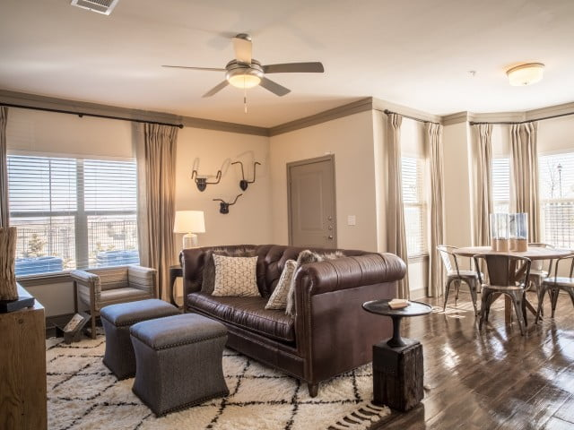new apartments in prosper