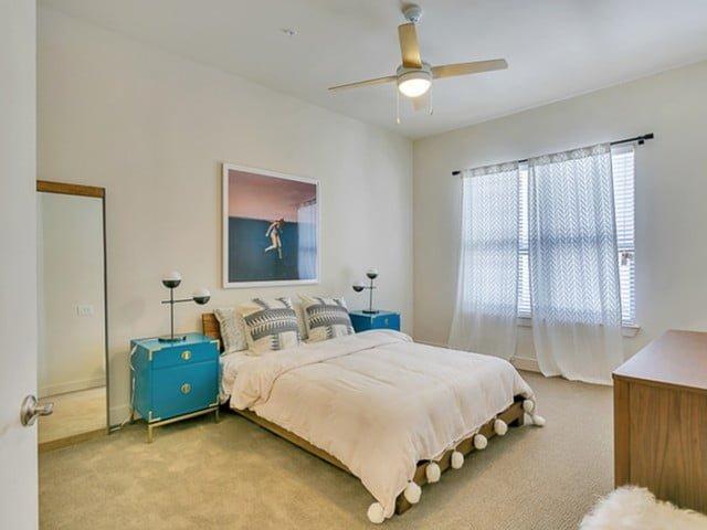 Luxury Preston Hollow Apartments