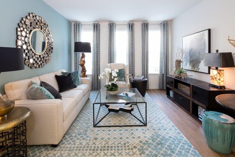 Apartment Locator Garland