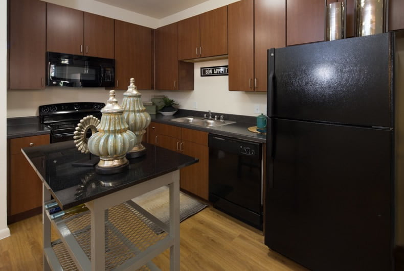Apartment in Garland
