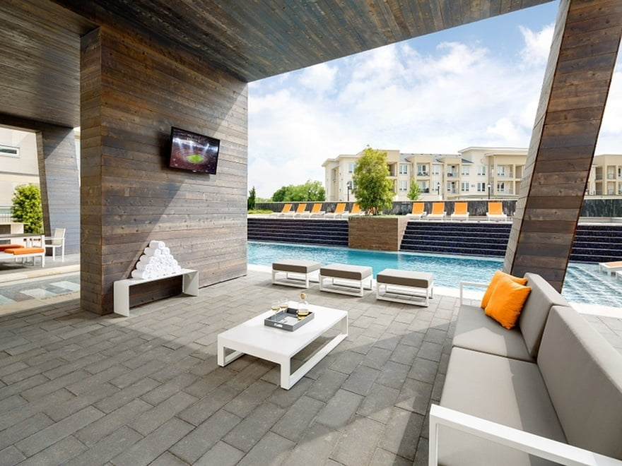 Euless Luxury Apartments
