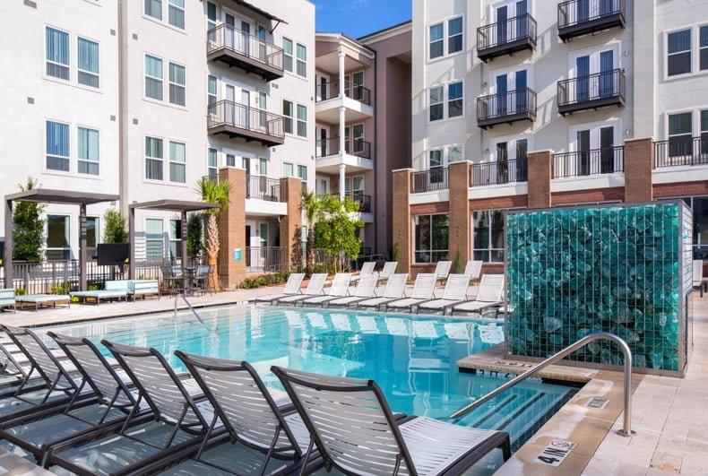 Garland Luxury Apartments