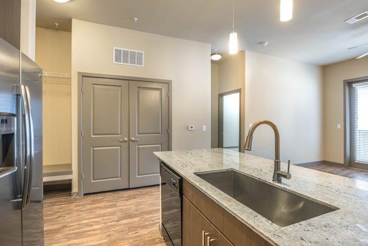 Luxury Deep Ellum Apartments