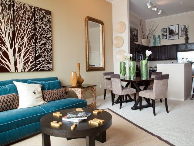 apartment locating