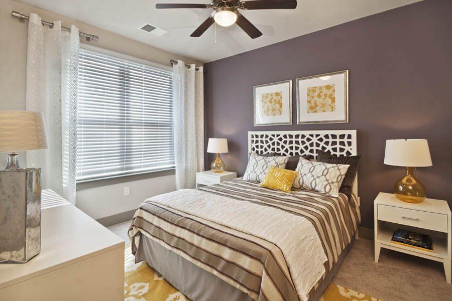 new richardson apartment