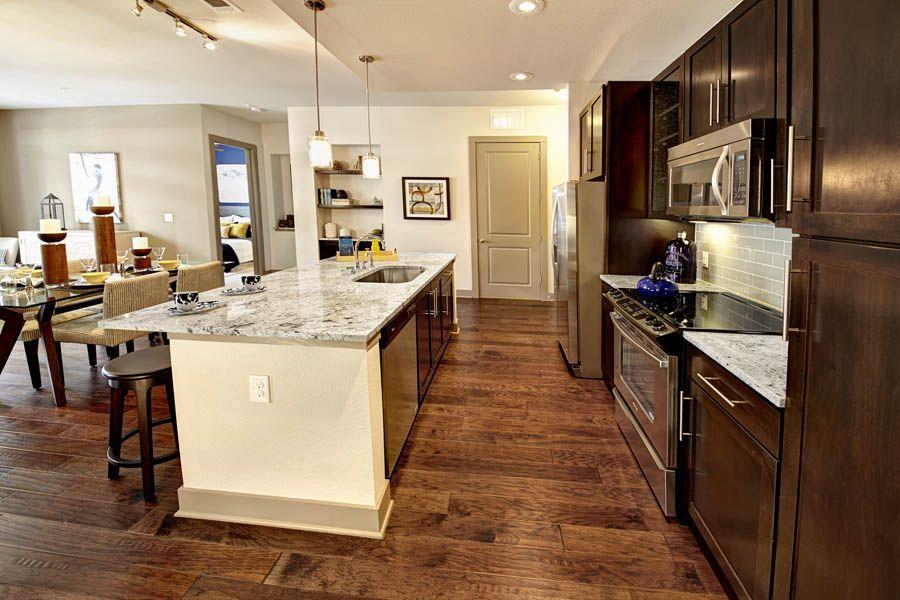 richardson apartment locator