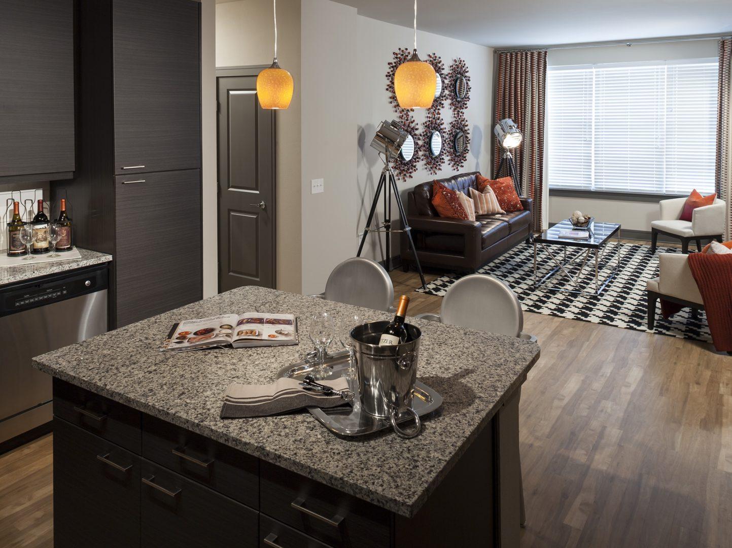 ... Luxury Apartments Dallas Design District ...