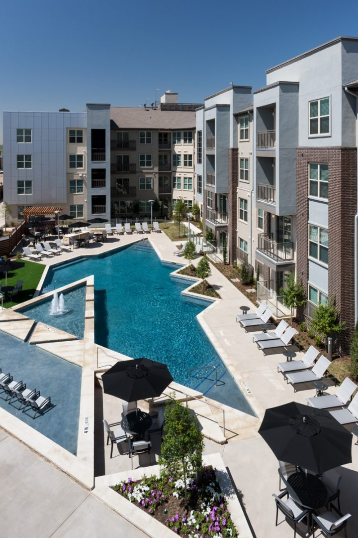 apartments design district dallas