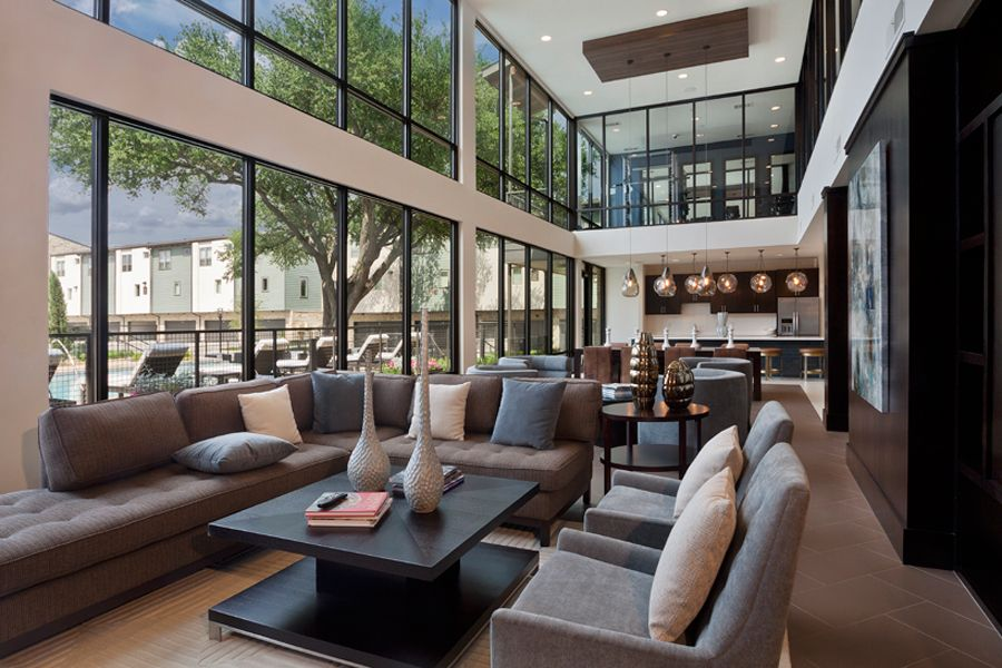 luxury dallas apartment locator