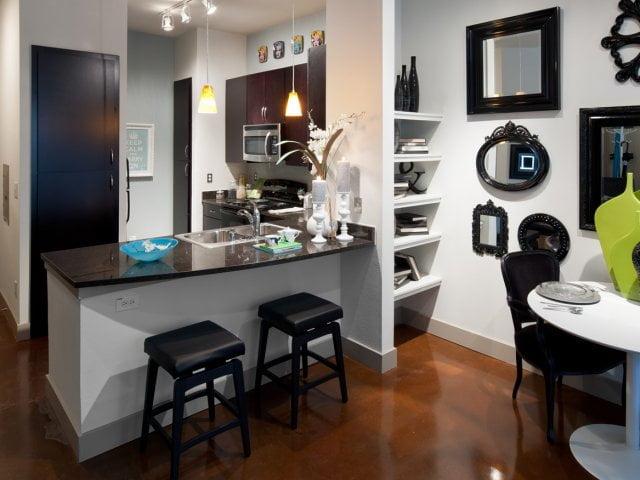 uptown luxury apartments