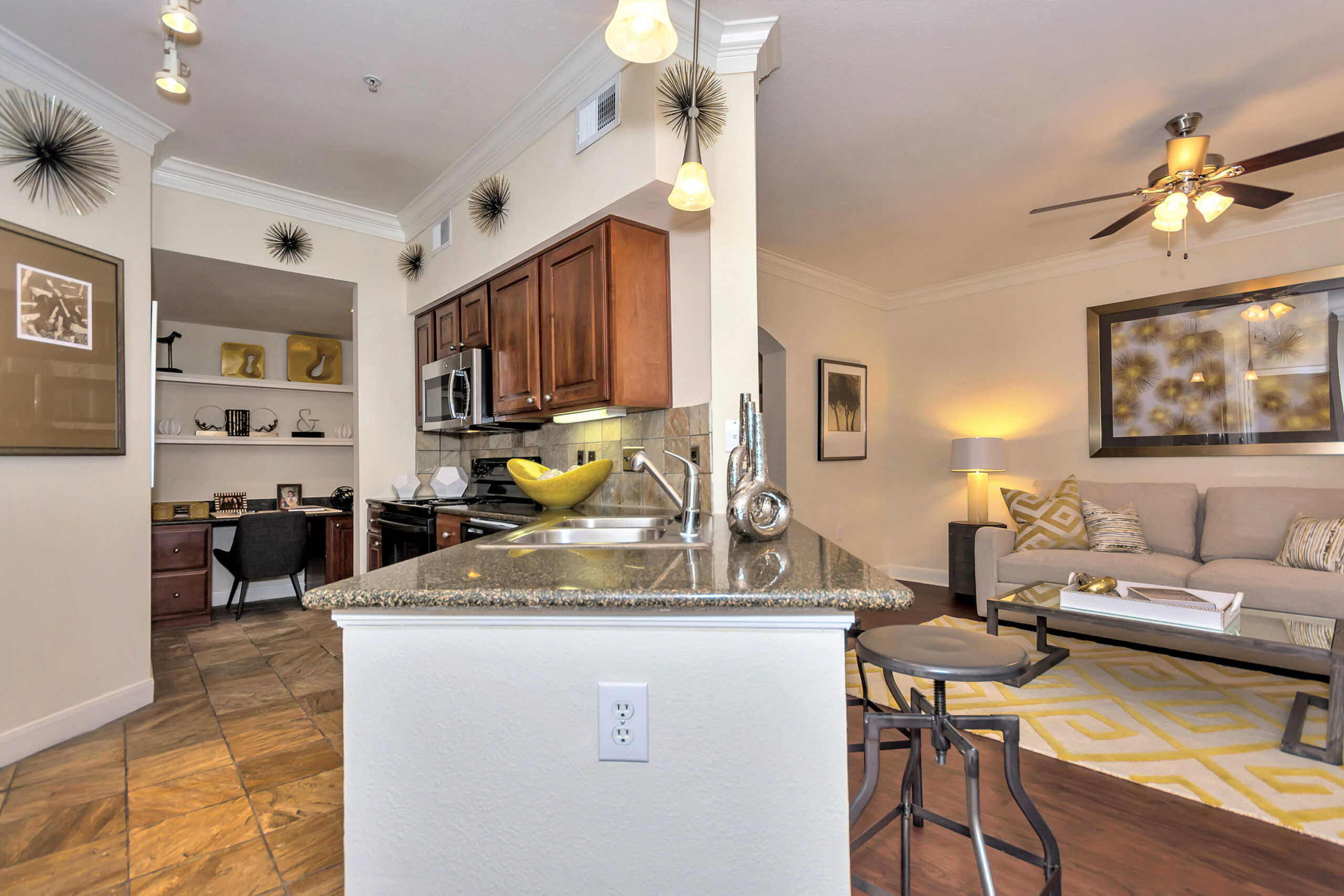 luxury dallas apartment finders