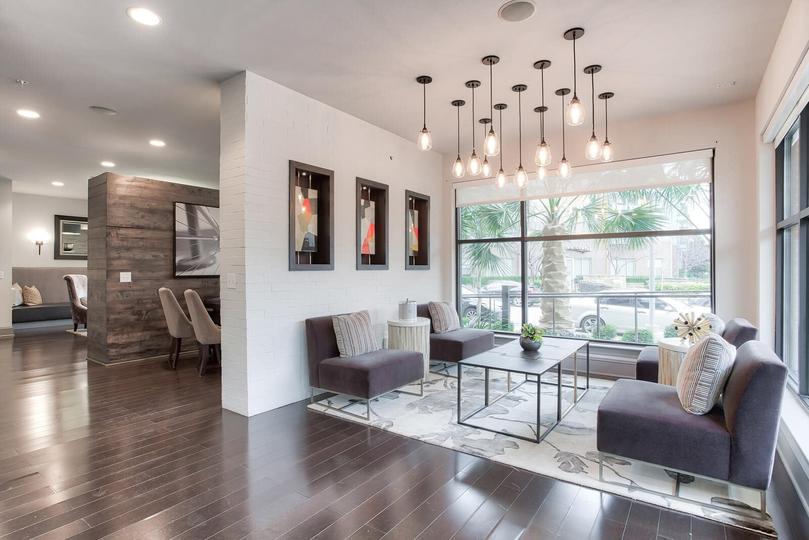 new luxury dallas apartments