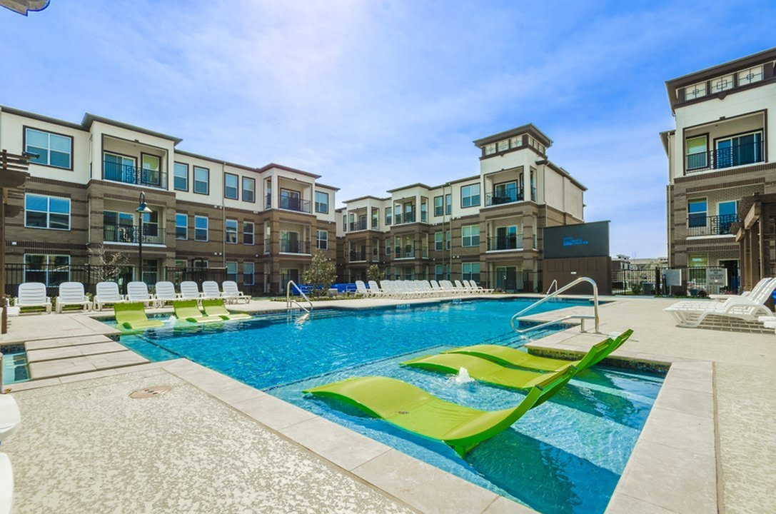 Luxury McKinney Apartments