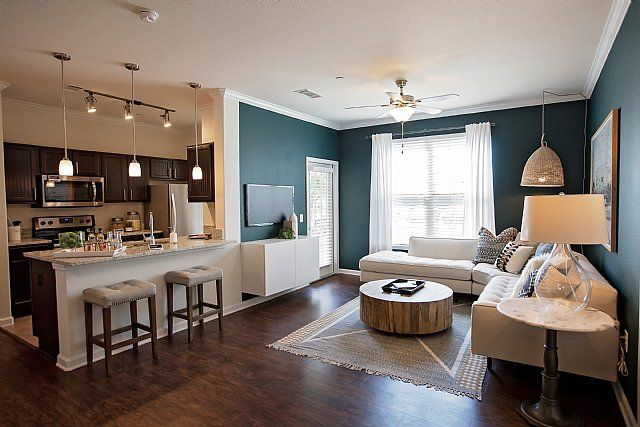 luxury frisco apartments