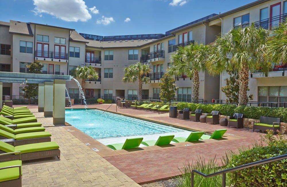 apartments dallas love field