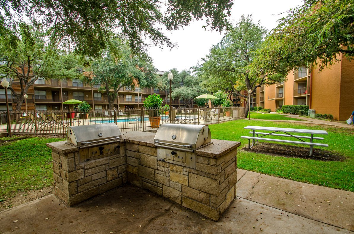 midtown dallas apartments