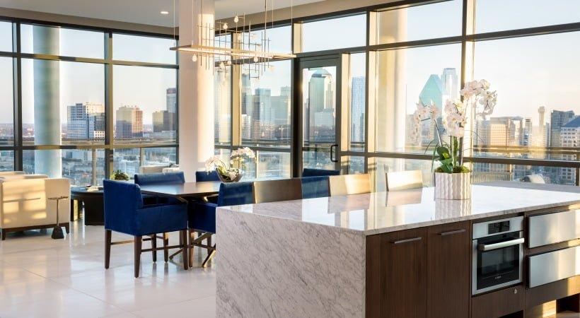 apartments uptown dallas