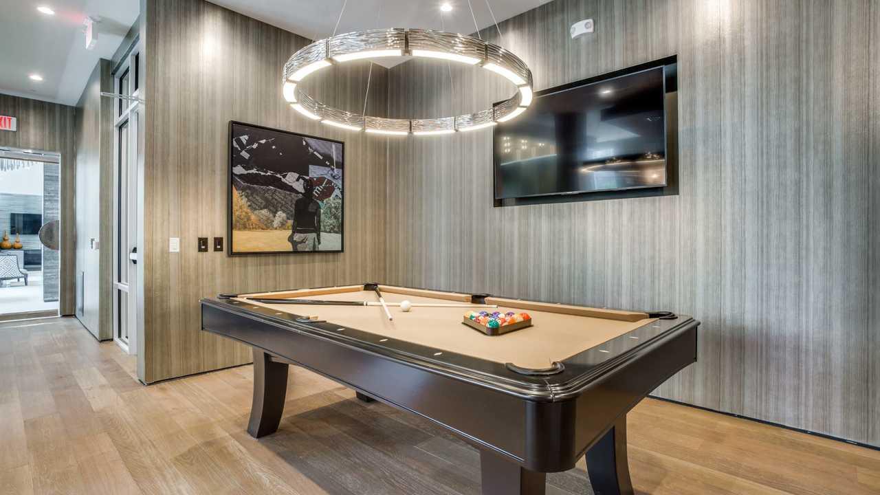 luxury apartments richardson