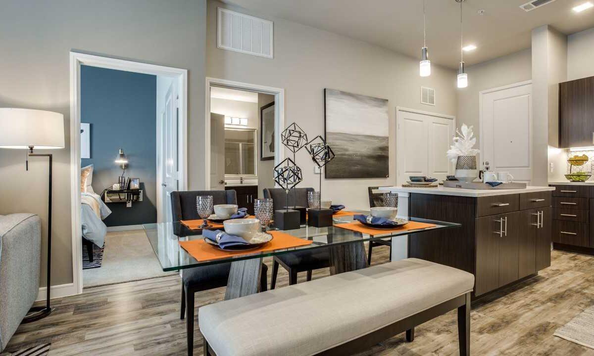 luxury richardson apartment finder