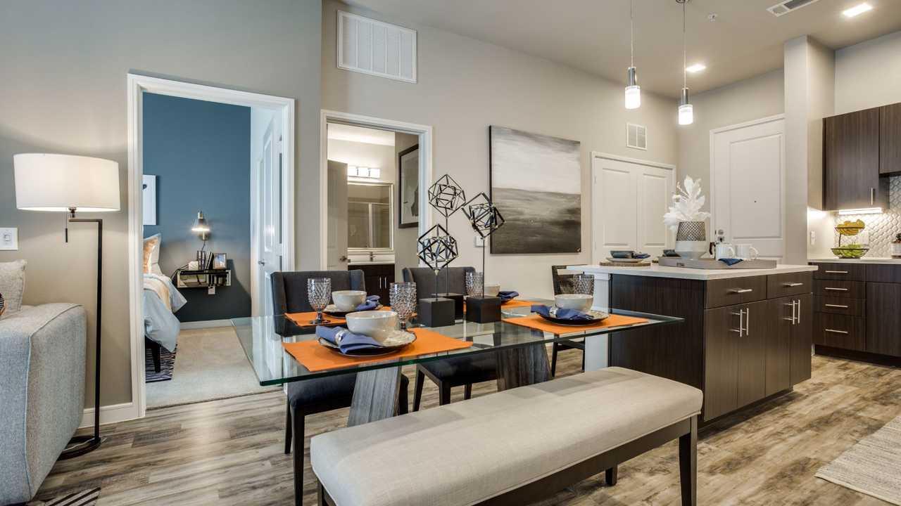 ... Luxury Richardson Apartment Finder ...