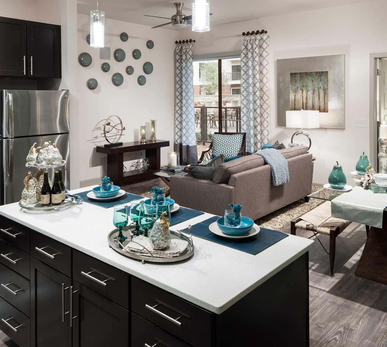 new richardson apartments