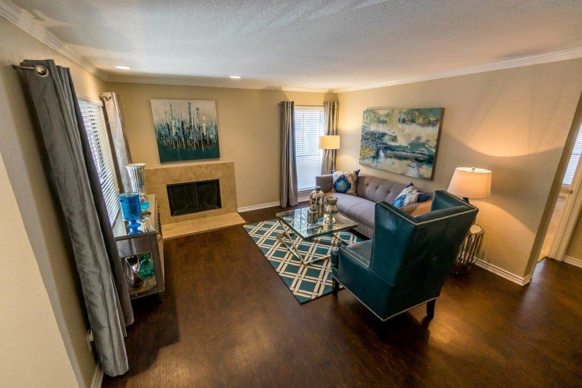 north dallas apartment locator